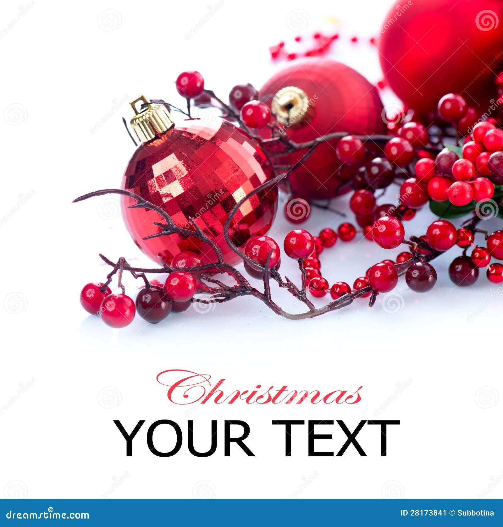 De decoratie van kerstmis en van het nieuwjaar stock afbeelding afbeelding 28173841 - Decoratie van de kamers van de meiden ...