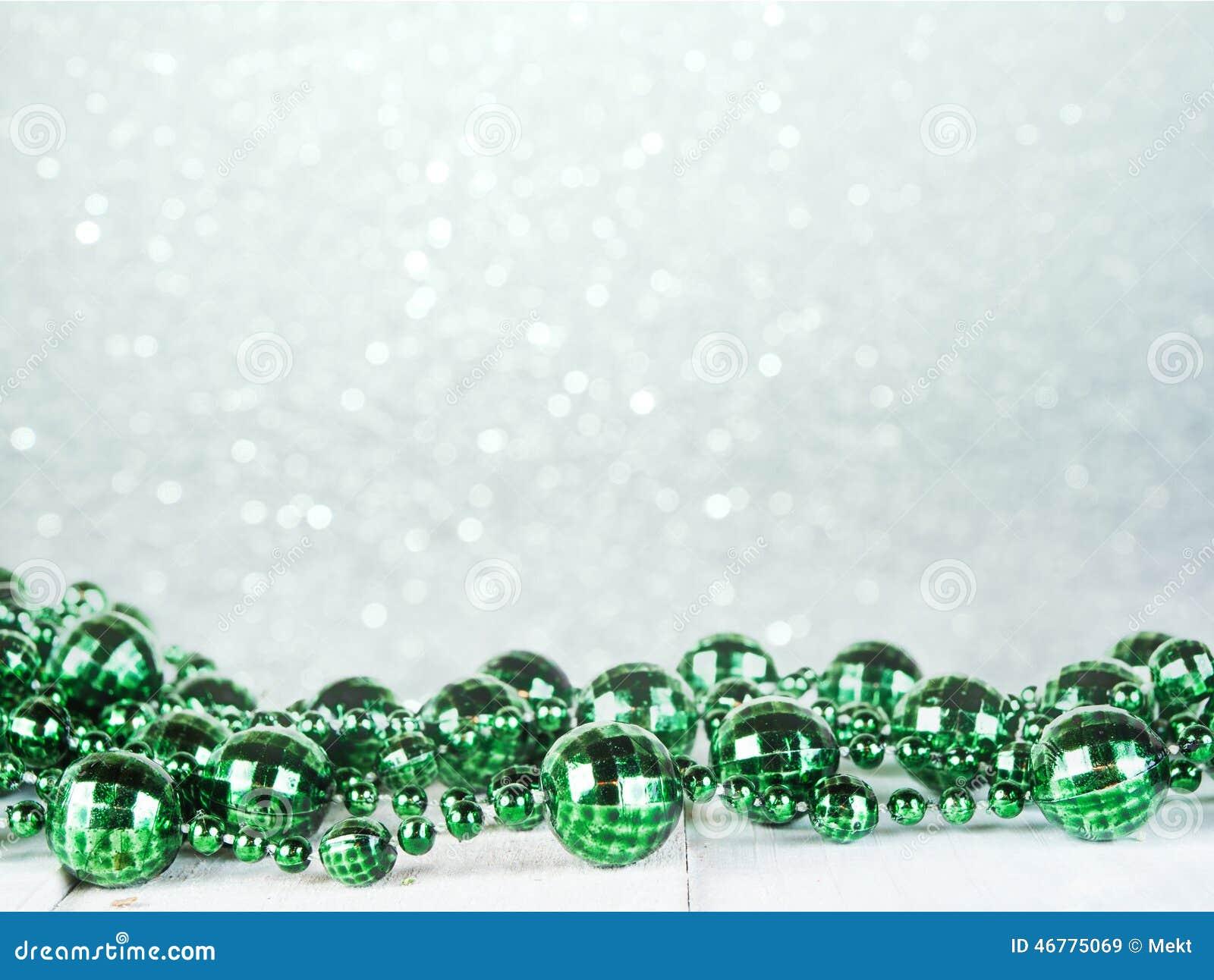 De decoratie van kerstmis groen stock afbeelding afbeelding 46775069 - Decoratie van de villas ...