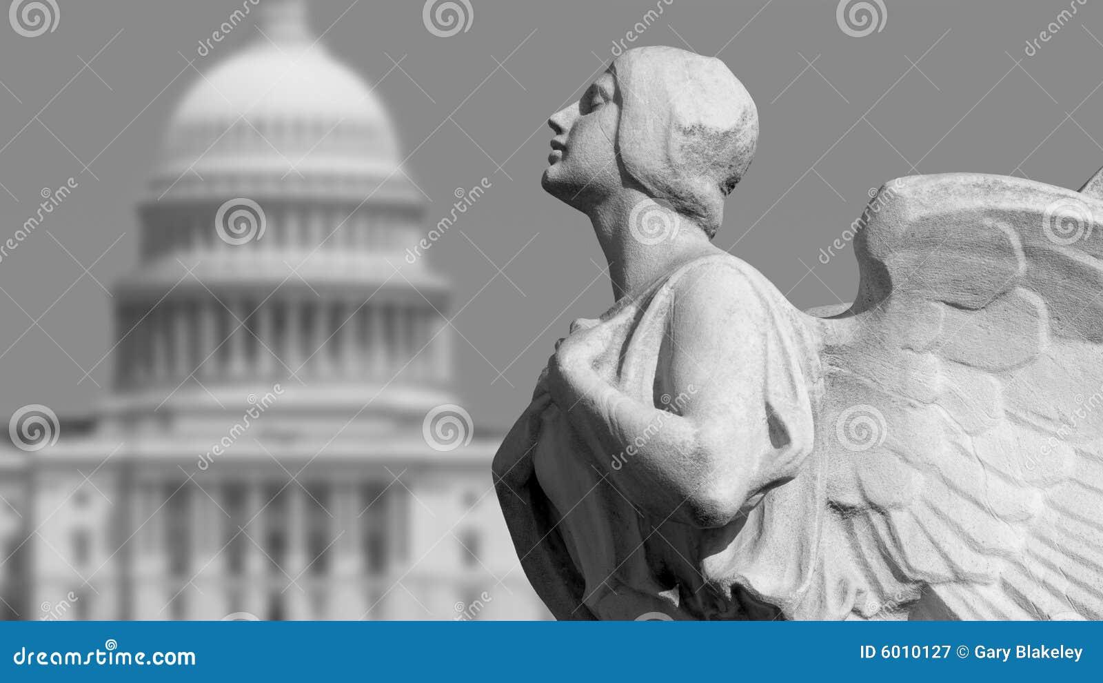 De Democratie van het Capitool
