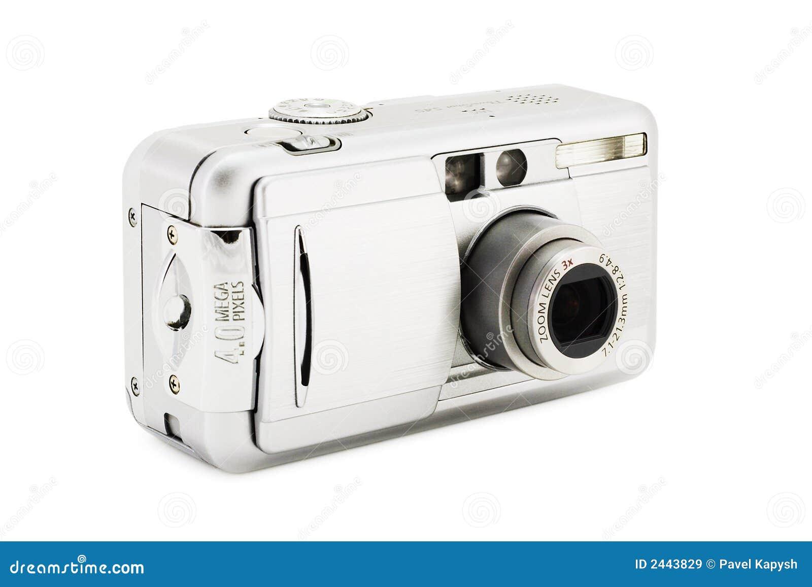De digitale Camera van de Foto