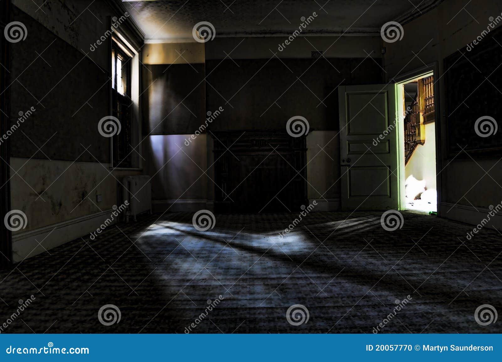 De donkere Zaal