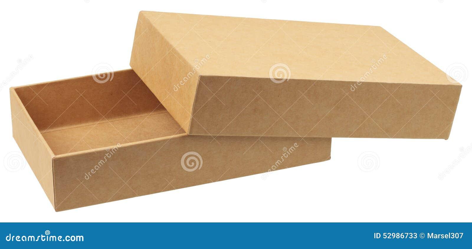 De Doos van het karton