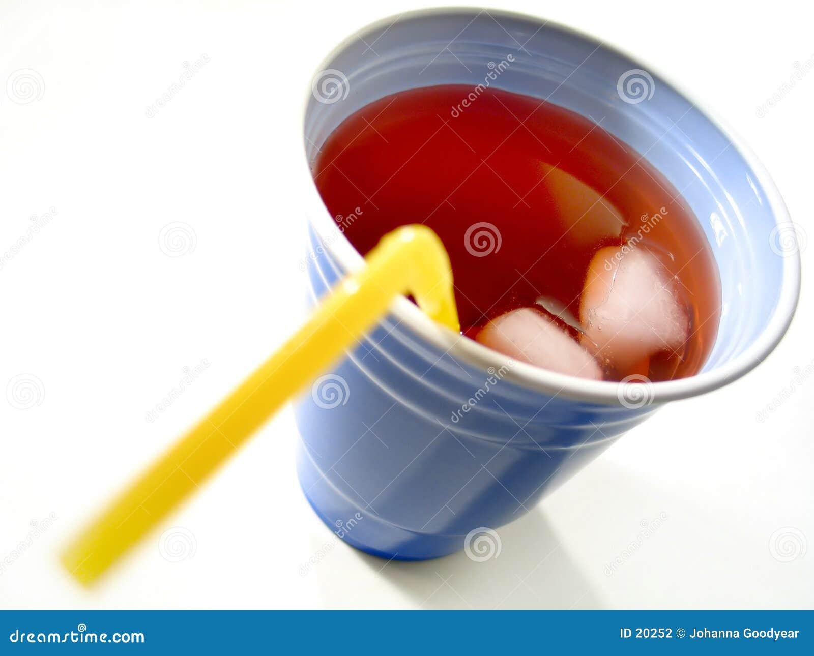De Drank van het fruit