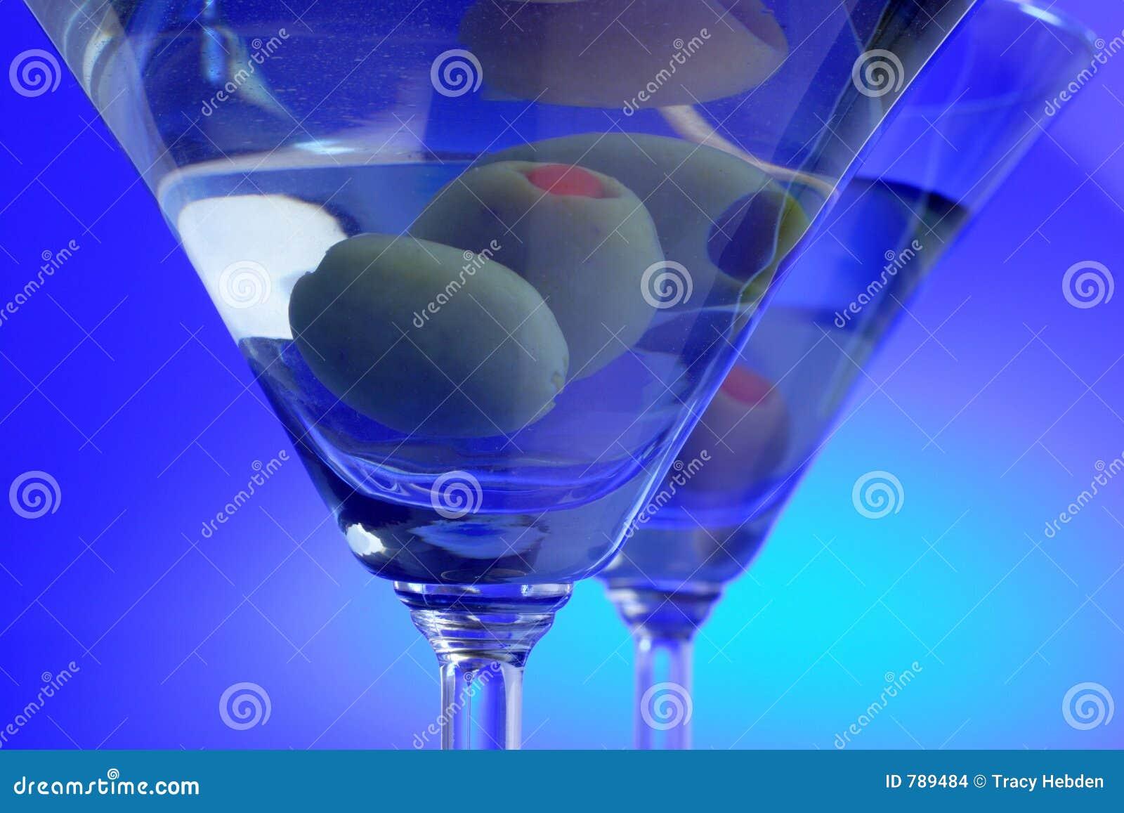 De drank van martini