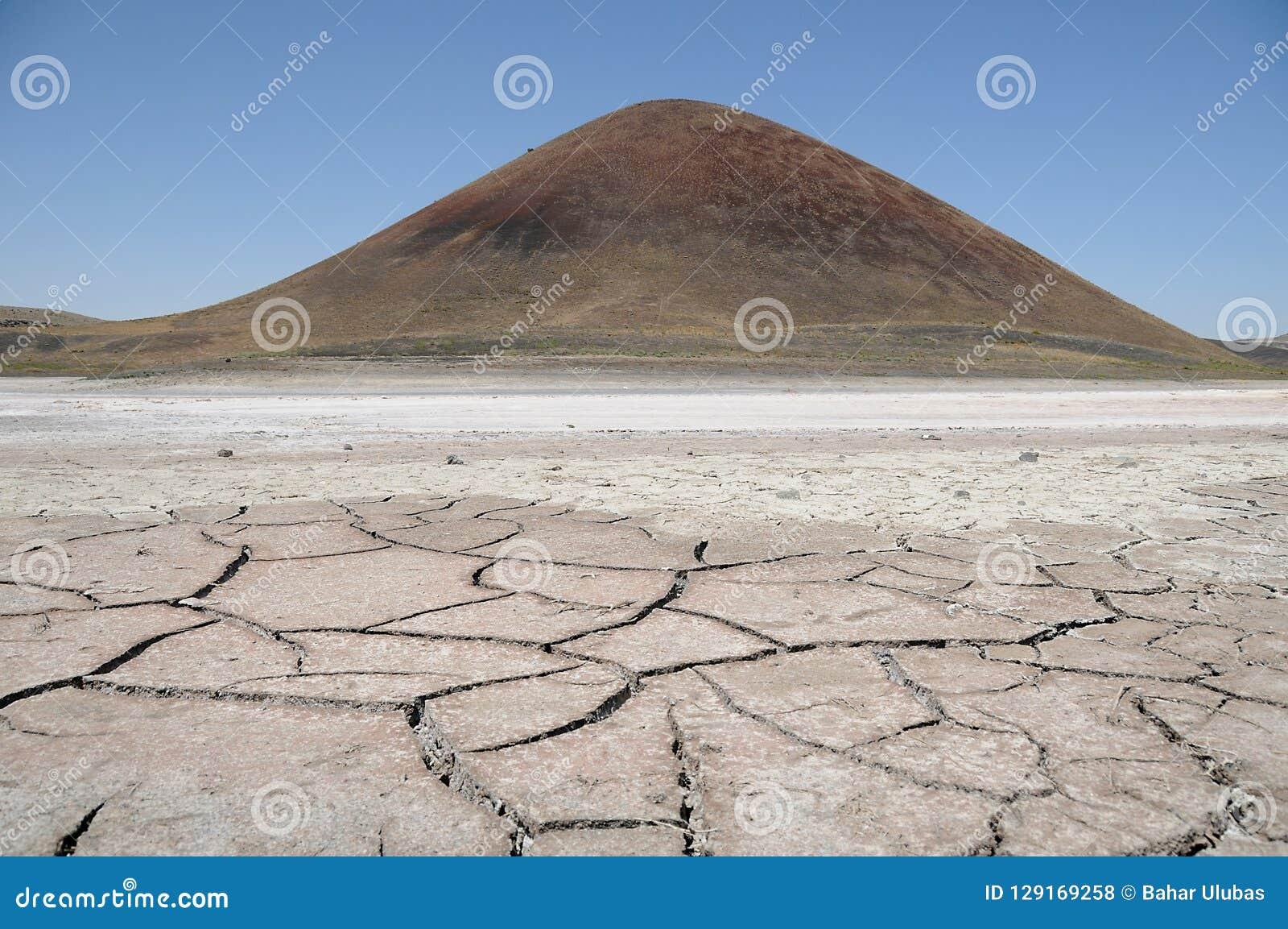 De droogte is het grootste probleem van de toekomst