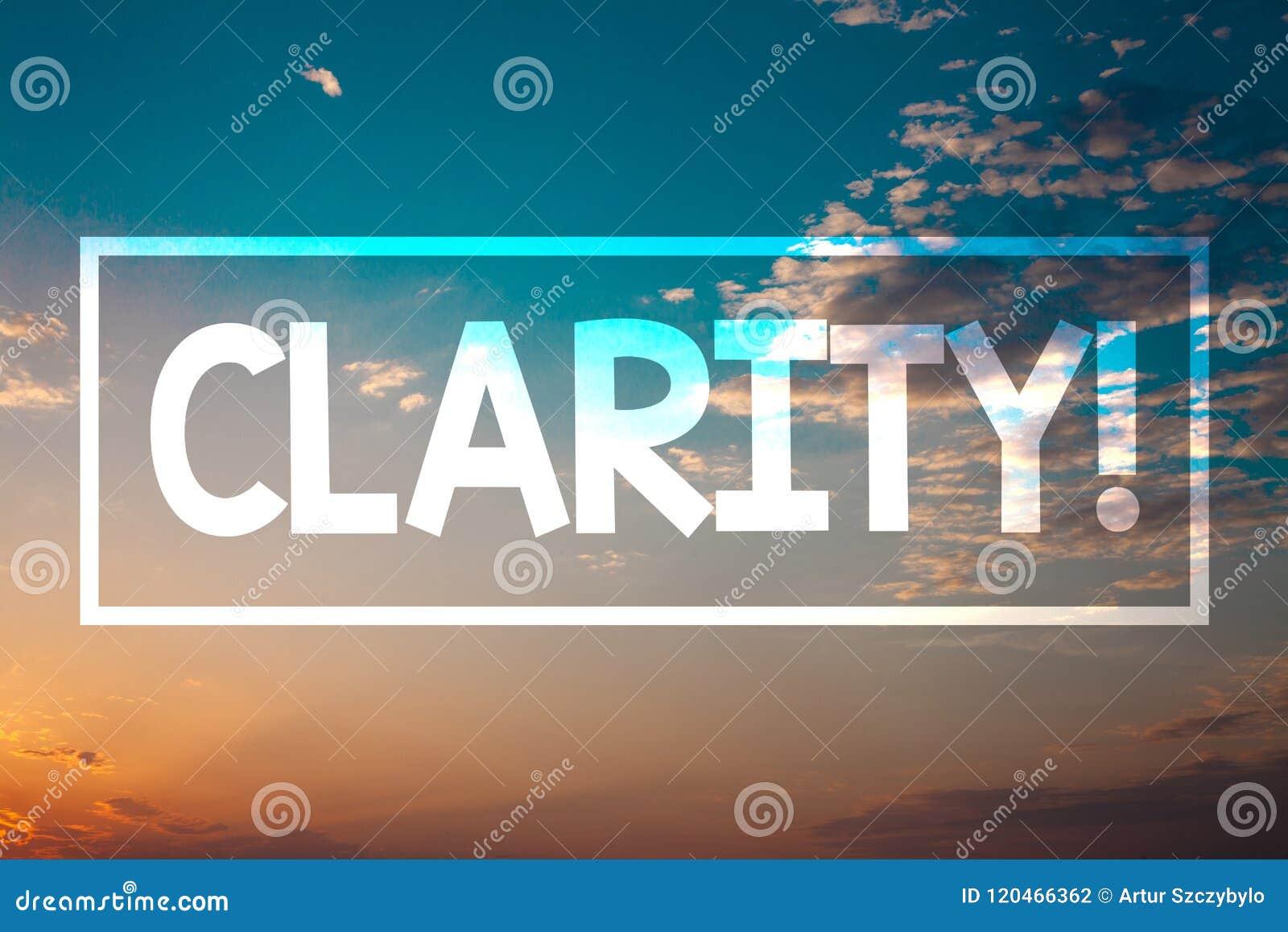 De Duidelijkheid van de handschrifttekst Concept die van de de Zuiverheidsbegrijpelijkheid van de Zekerheidsprecisie van de de Tr