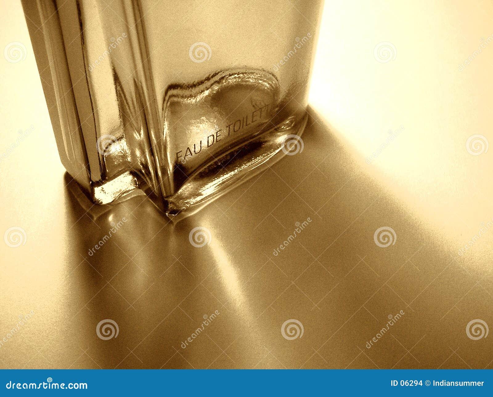 De eau toilette