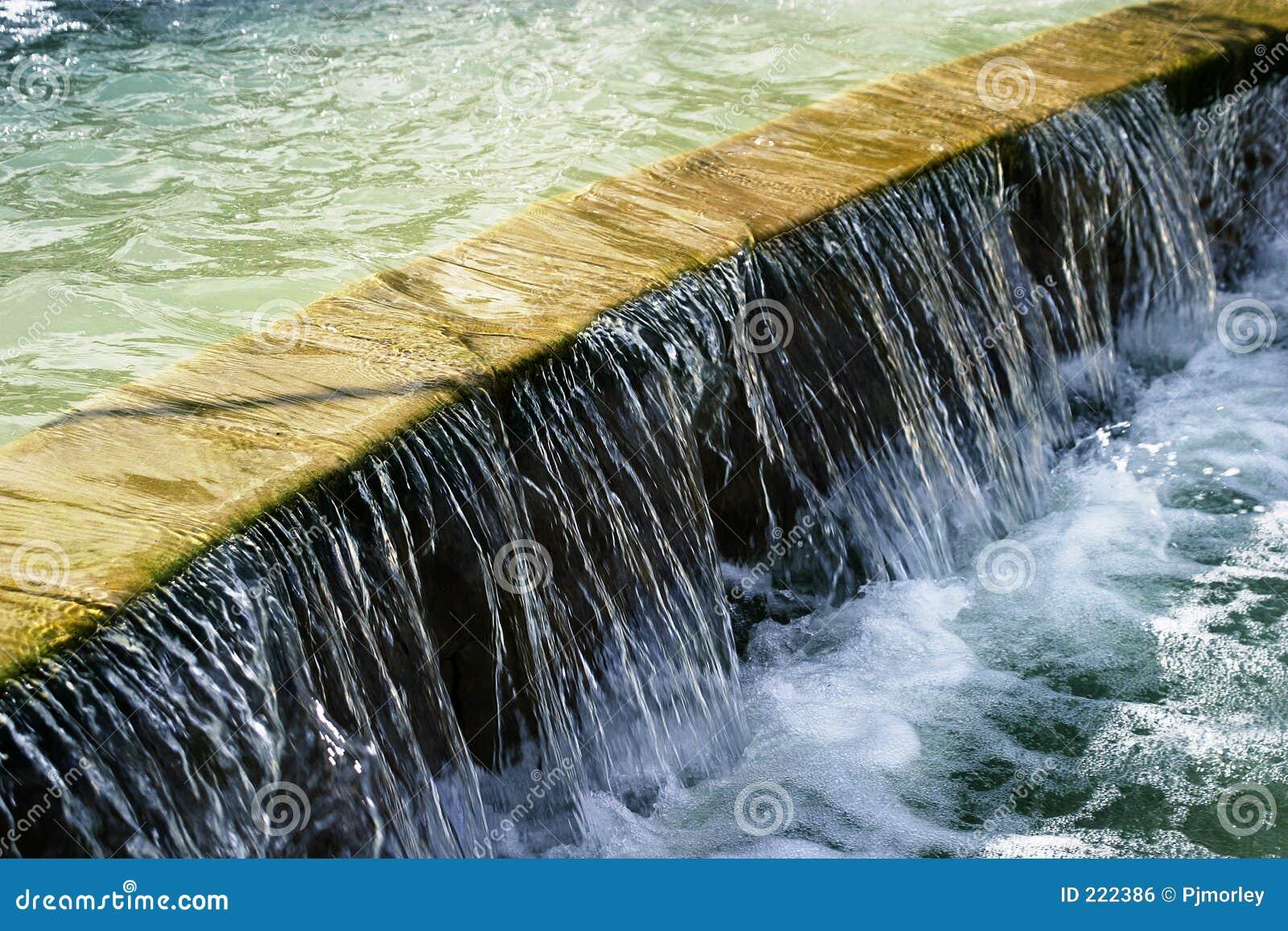 De Eigenschap van het water