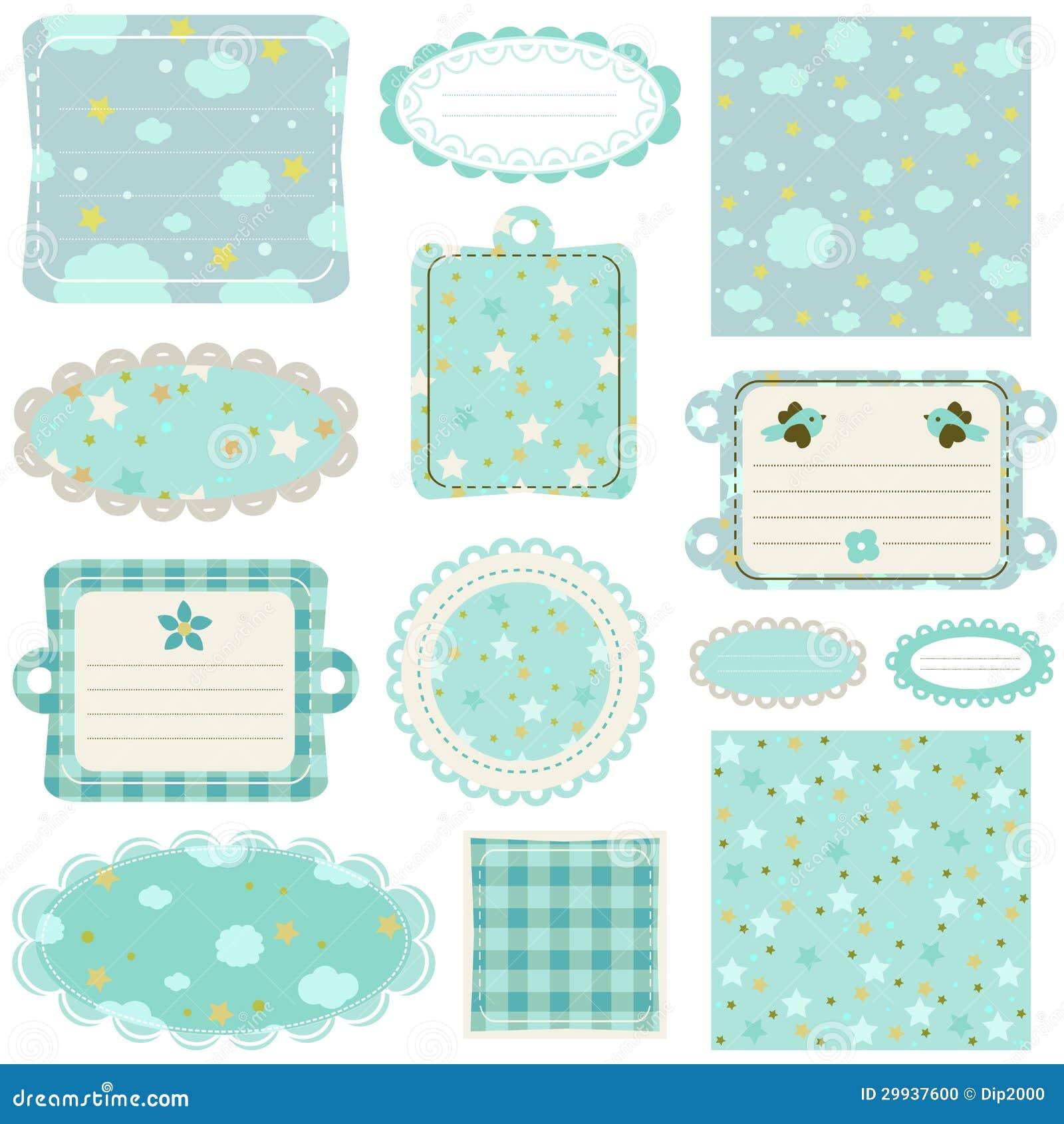Baby achtergronden stock foto beeld 29937600 - Bebe ontwerp ...