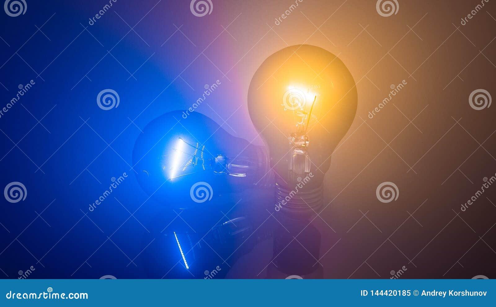 De energie van de conceptenmacht van zonne in aard