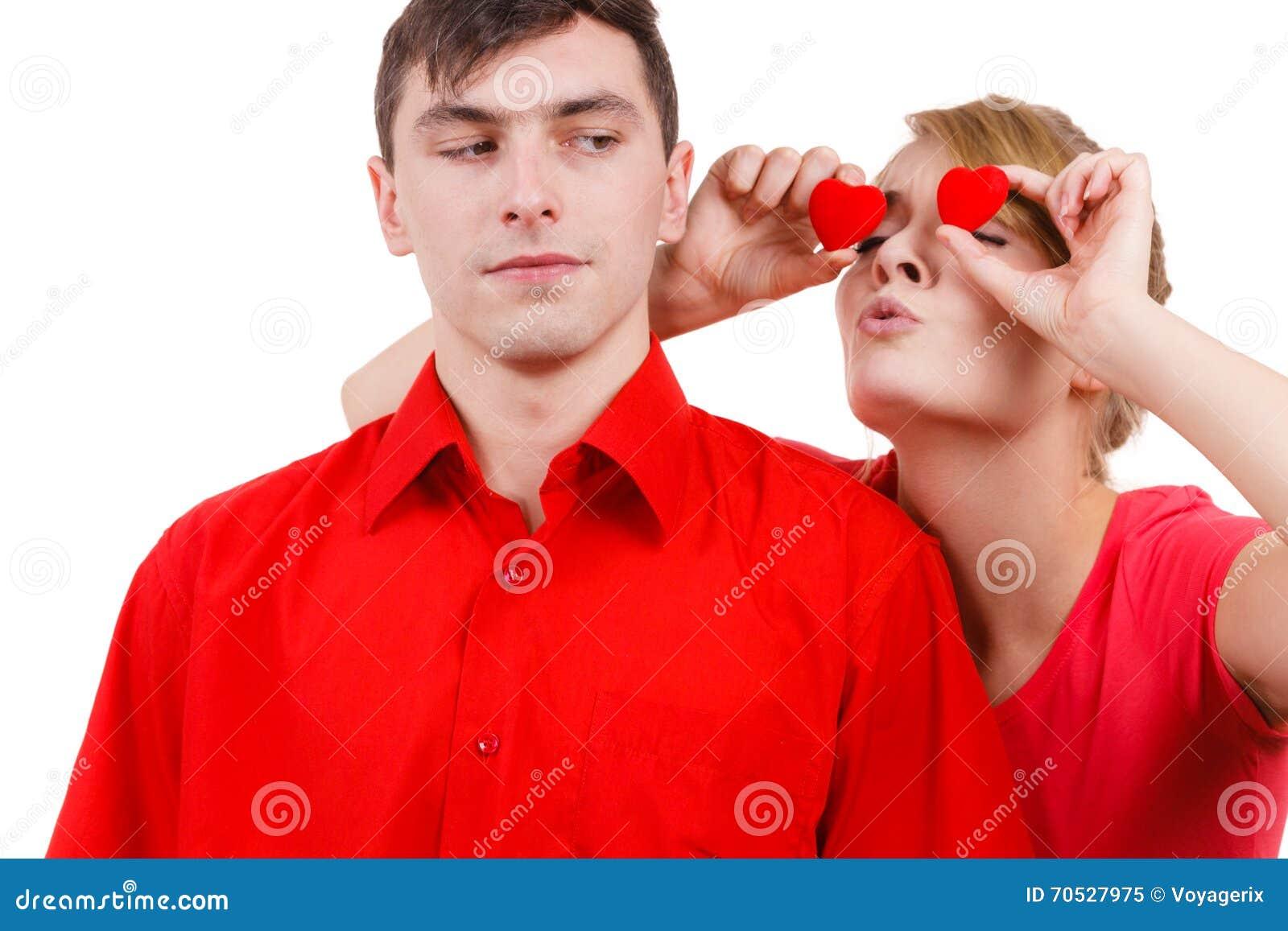 gekke ogen dating
