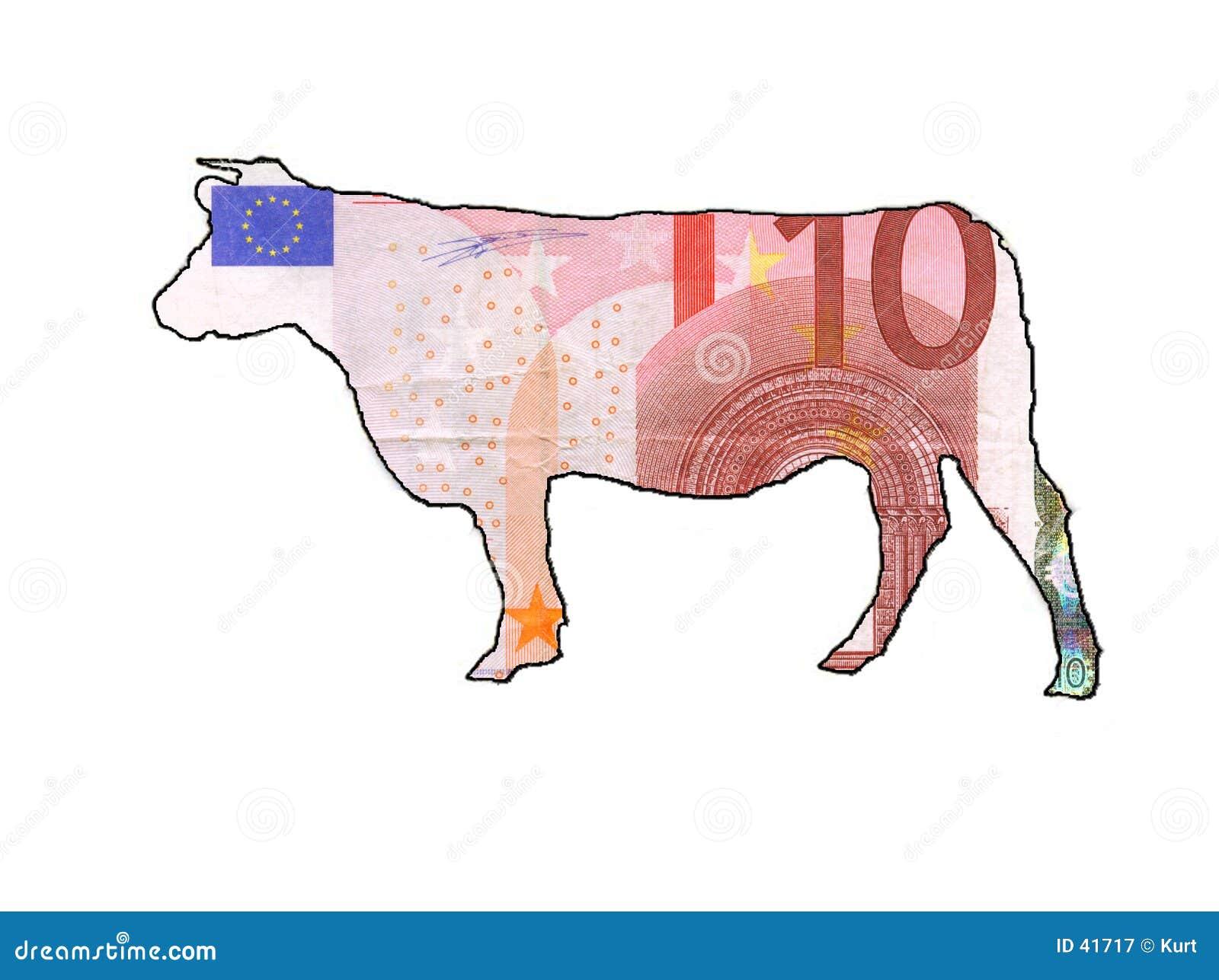 De Euro van Cashcow