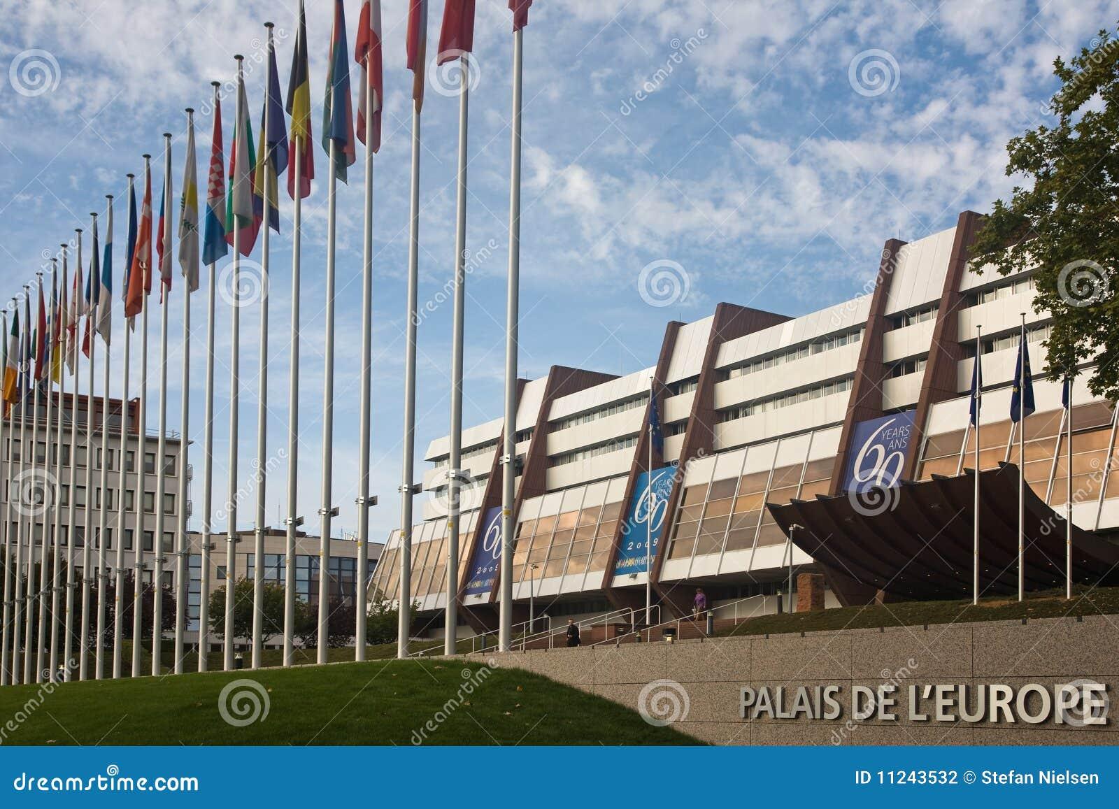 De Europese Raad