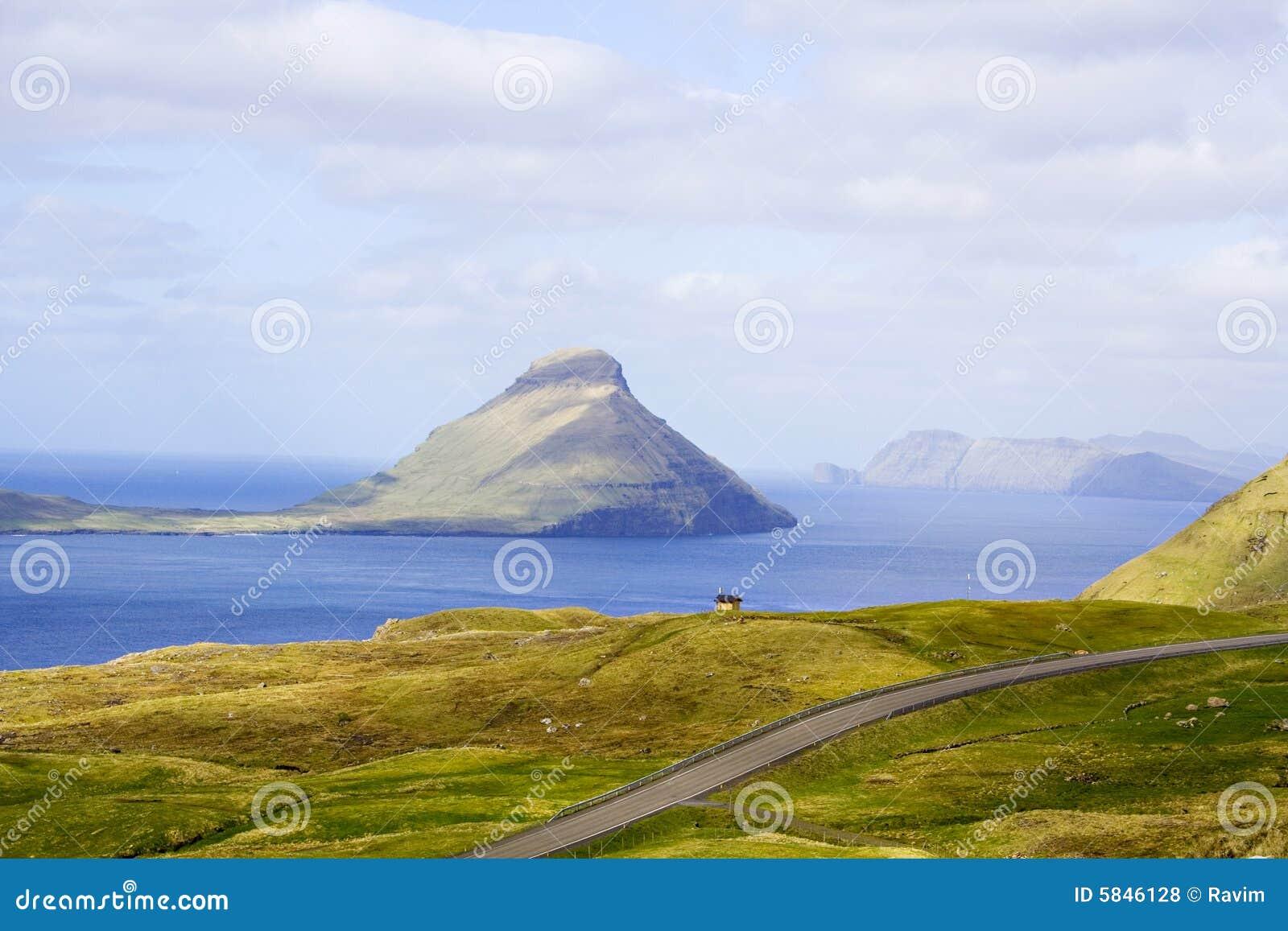 De Faeröer