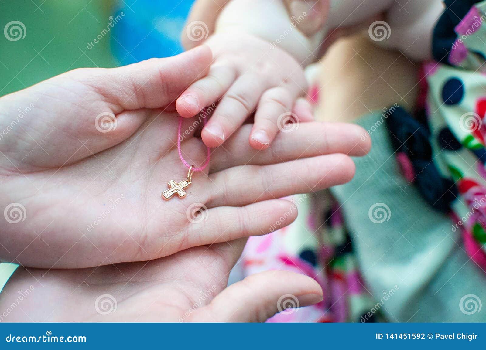 De familie is het belangrijkste ding in het leven