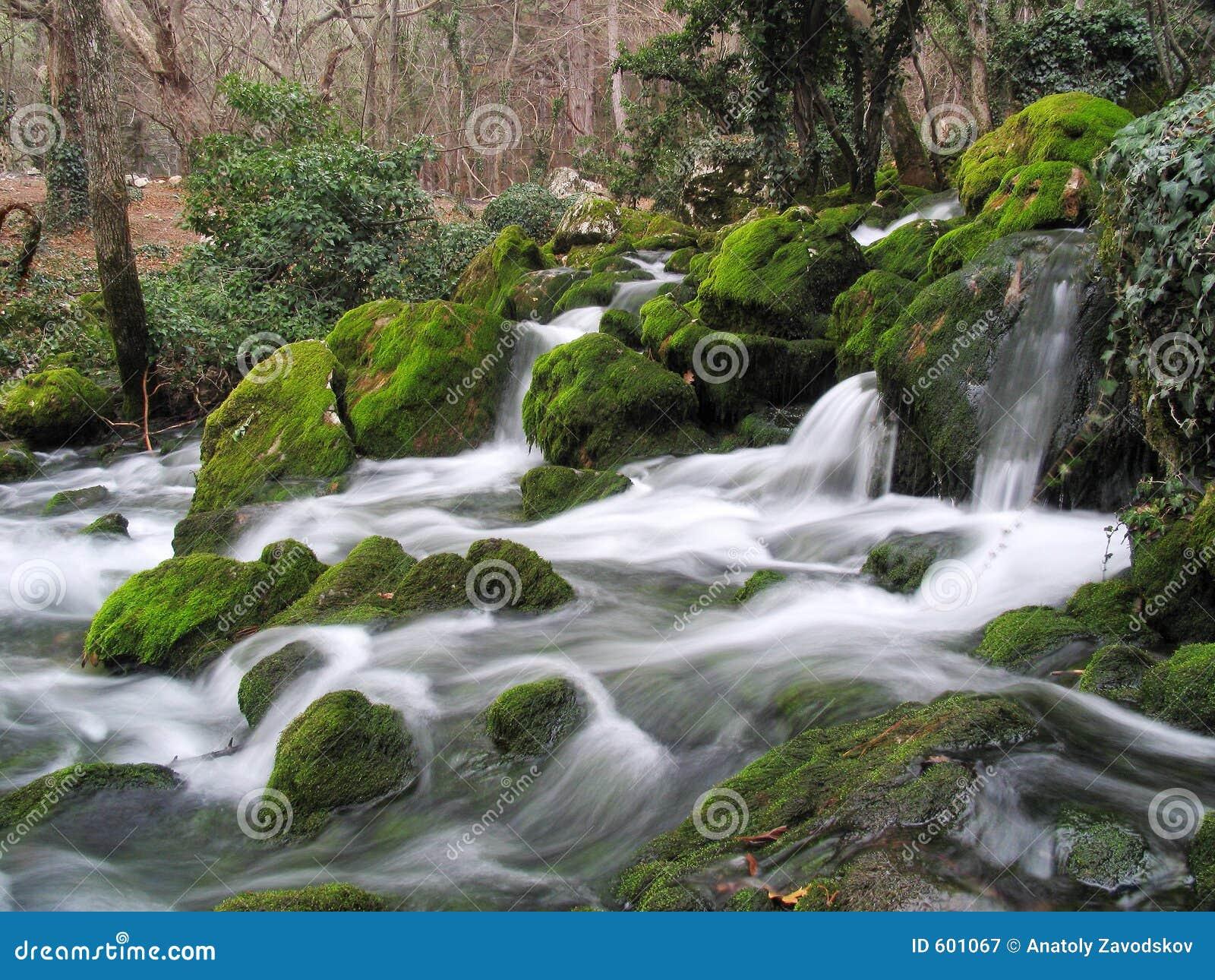 De fantastische rivier