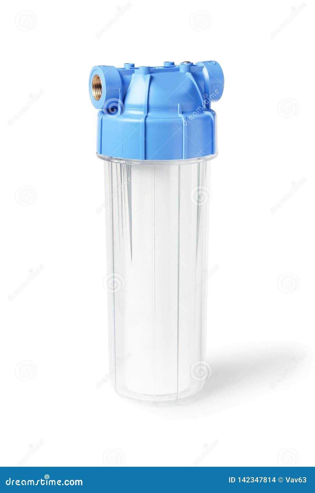 De filter van de waterreiniging