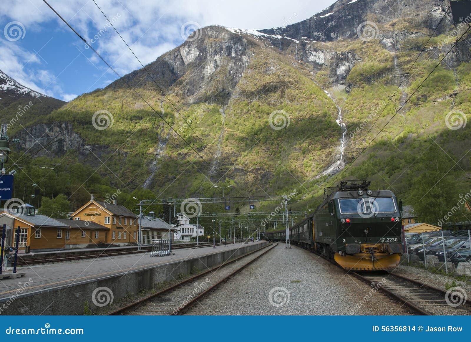 De Flam-Spoorweg