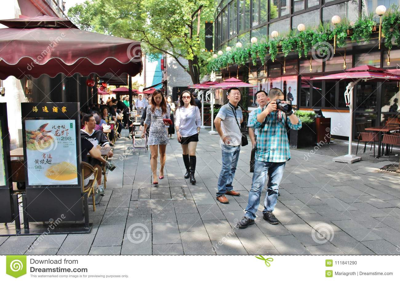 De Franse Concessie van Shanghai