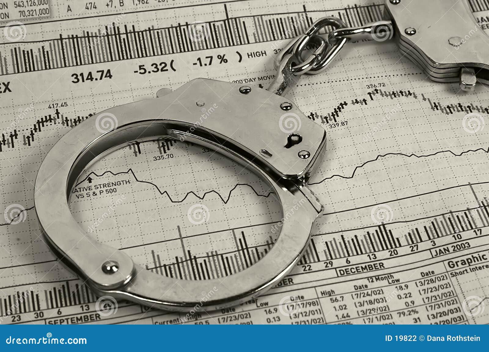 De Fraude van de investering