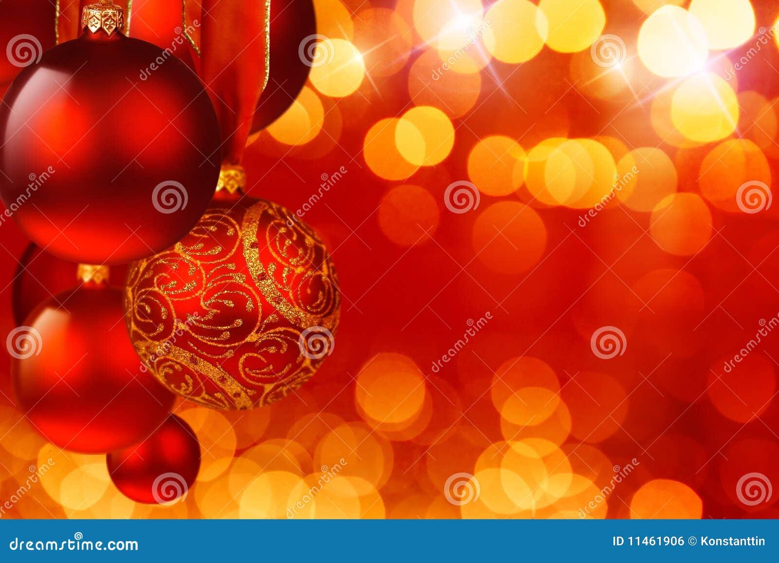 De gebieden van Kerstmis