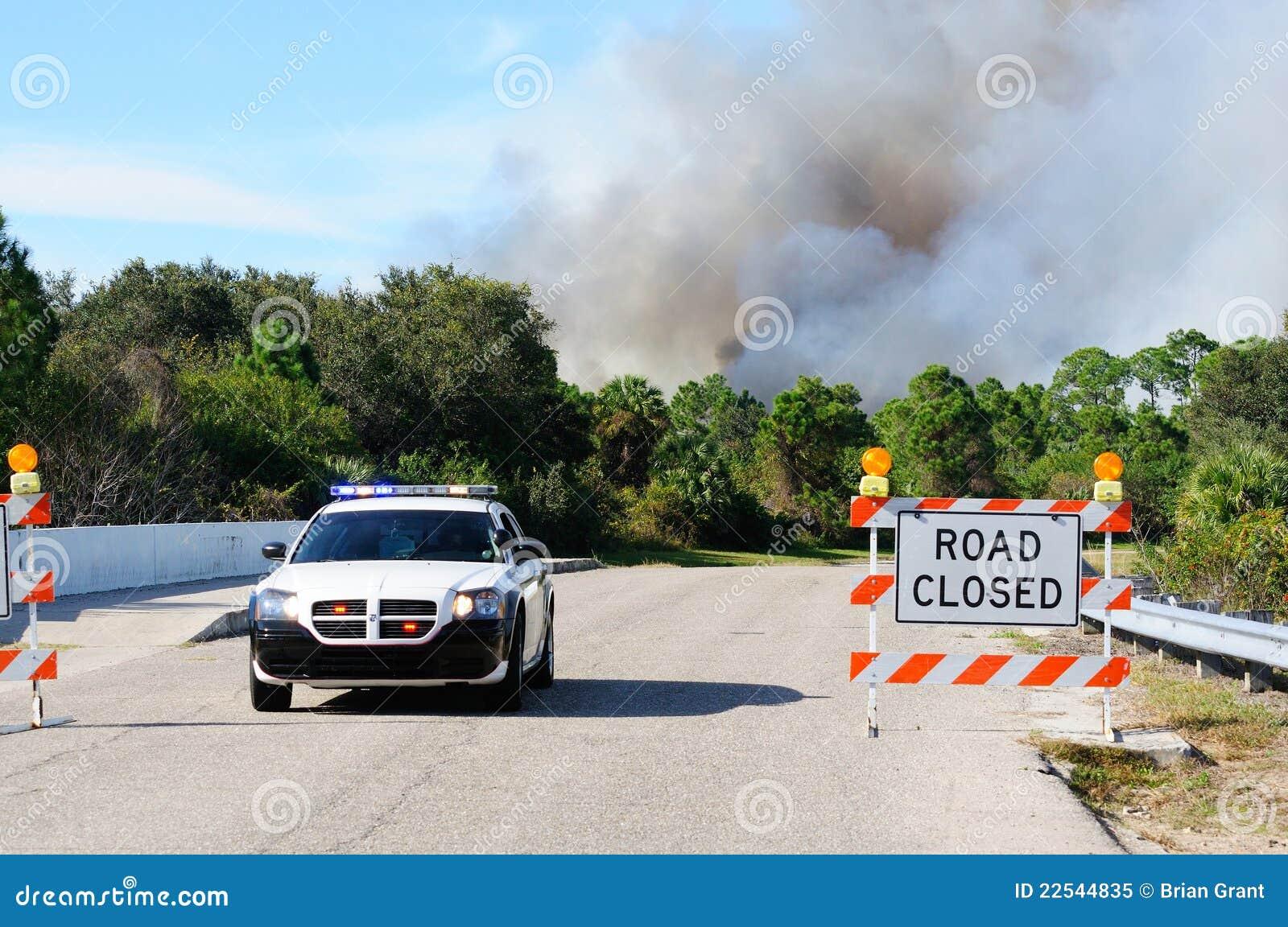 De gecontroleerde Veiligheid van de Brandwond