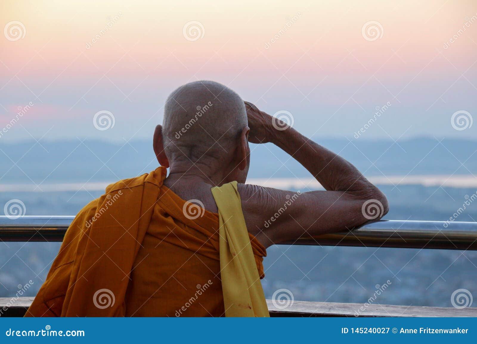 De Geest van Myanmar