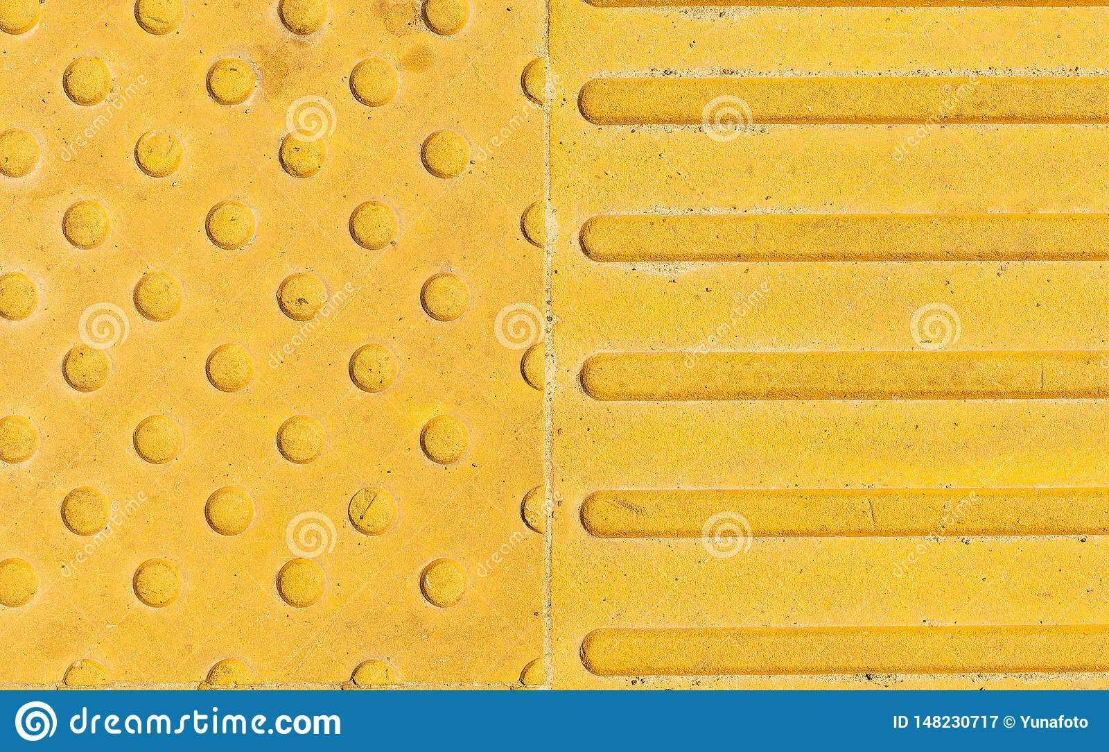 De gele cirkels van textuurlijnen schuren heldere achtergrond