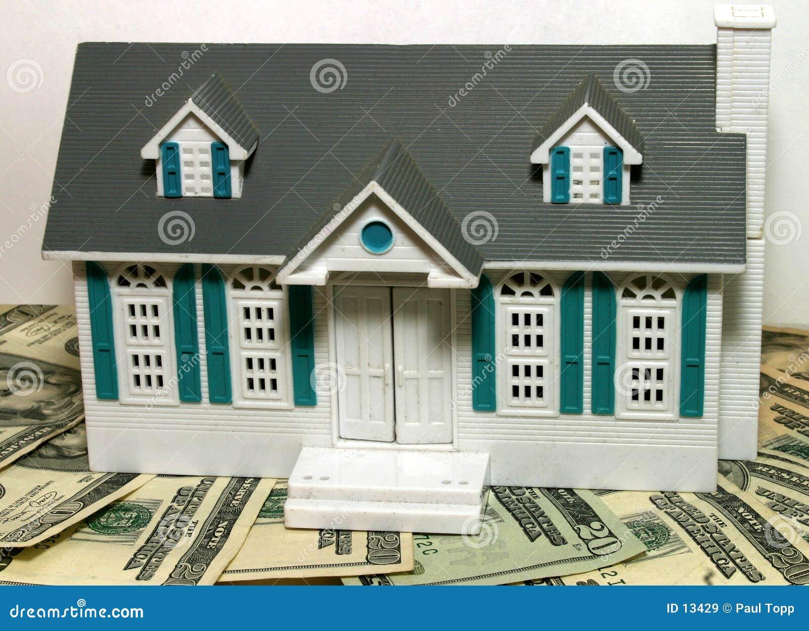 De Gelijkheid van het huis
