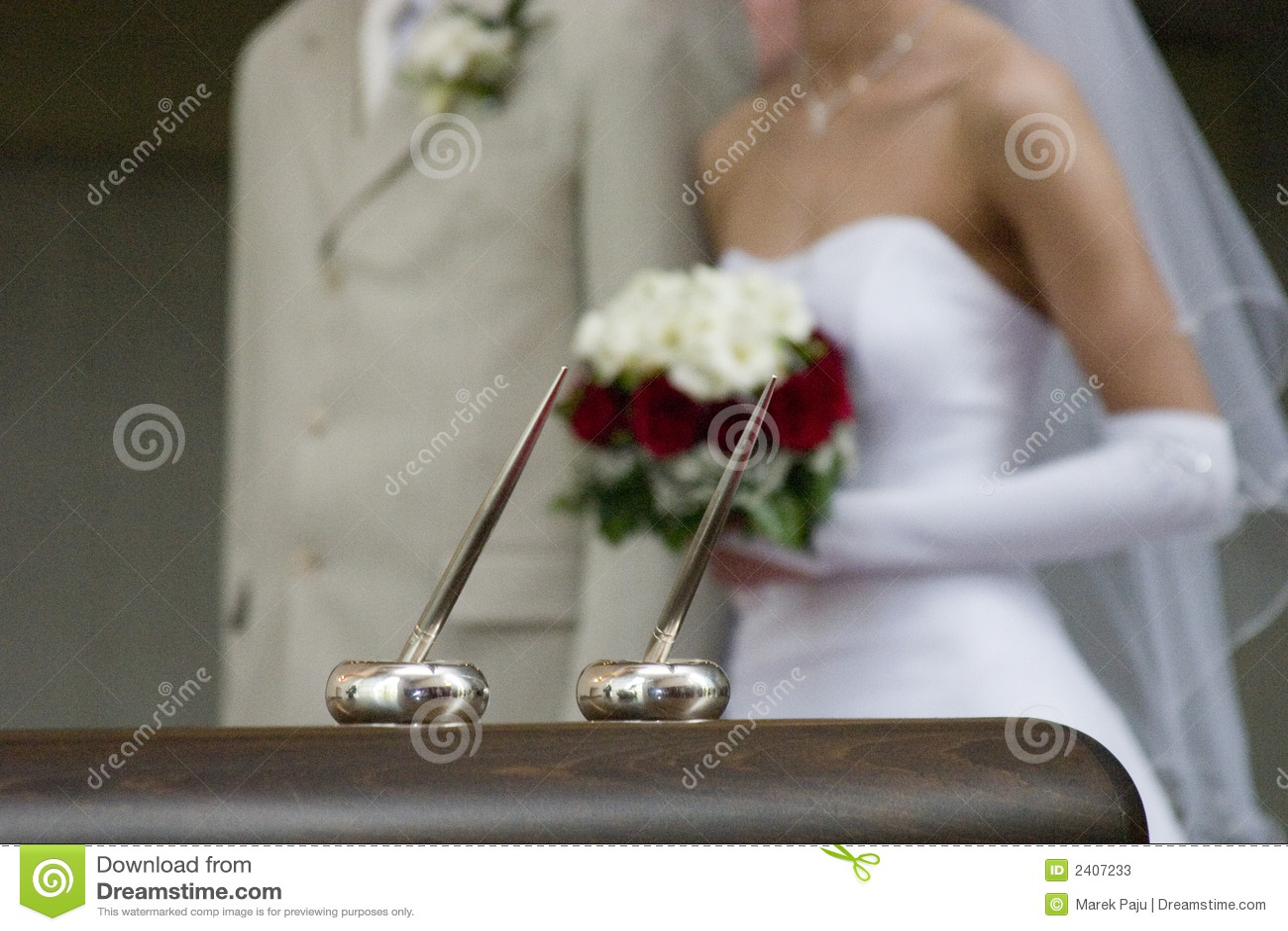 De Geloften van het huwelijk