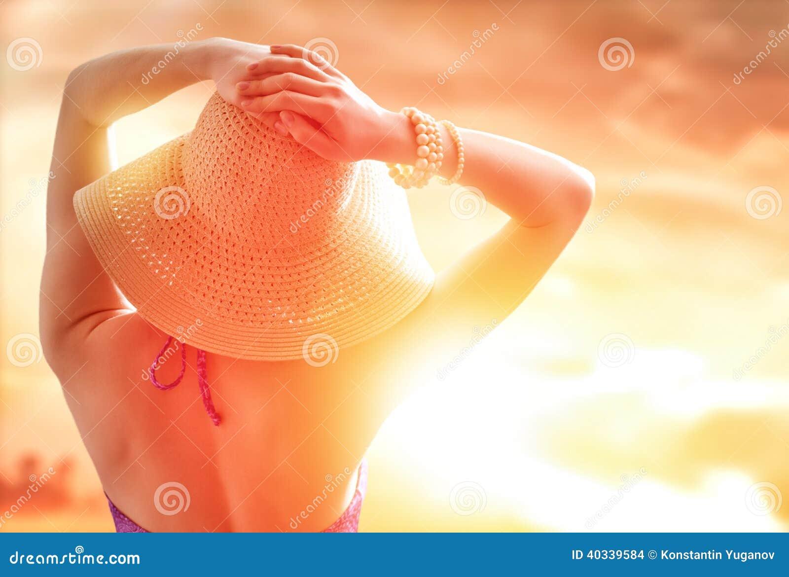 De gelukkige zomer