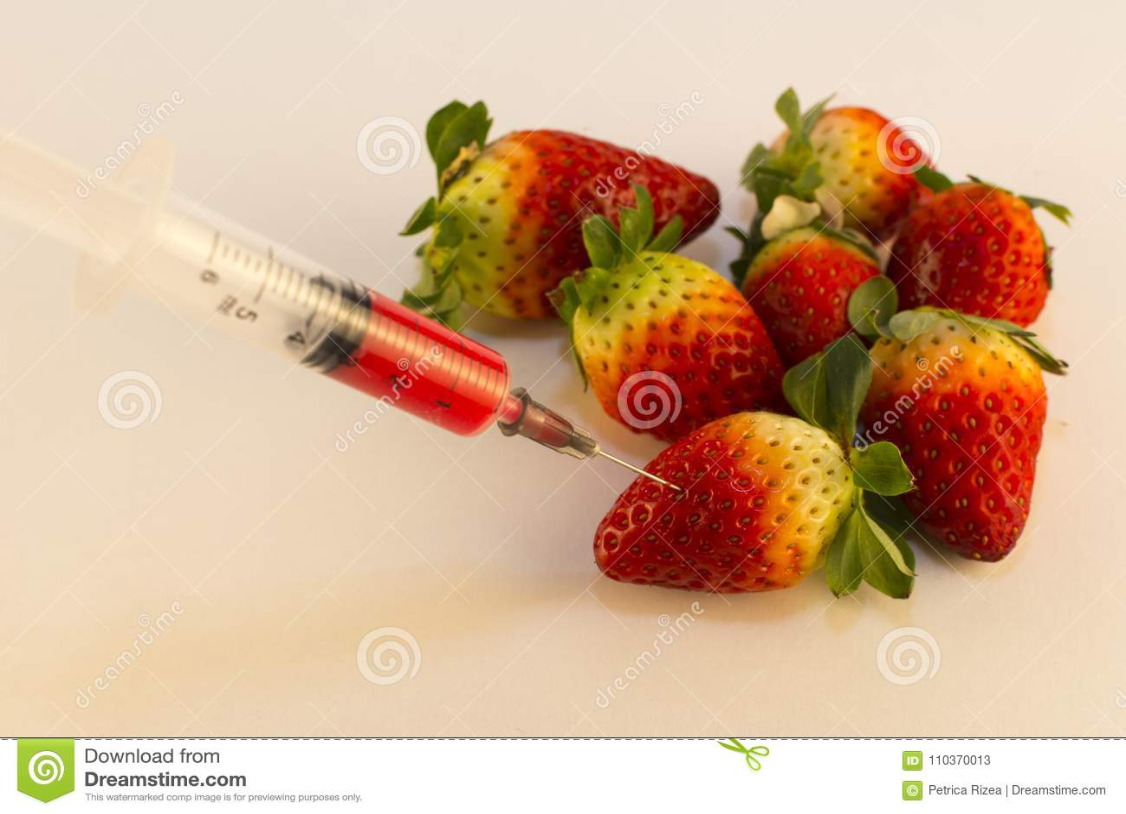 De genen van de fruitontwikkeling