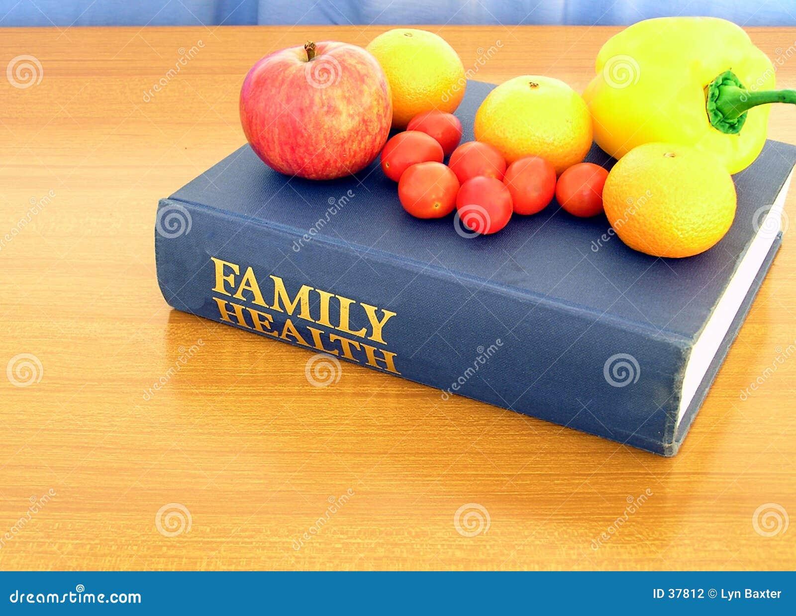 De Gezondheid van de familie