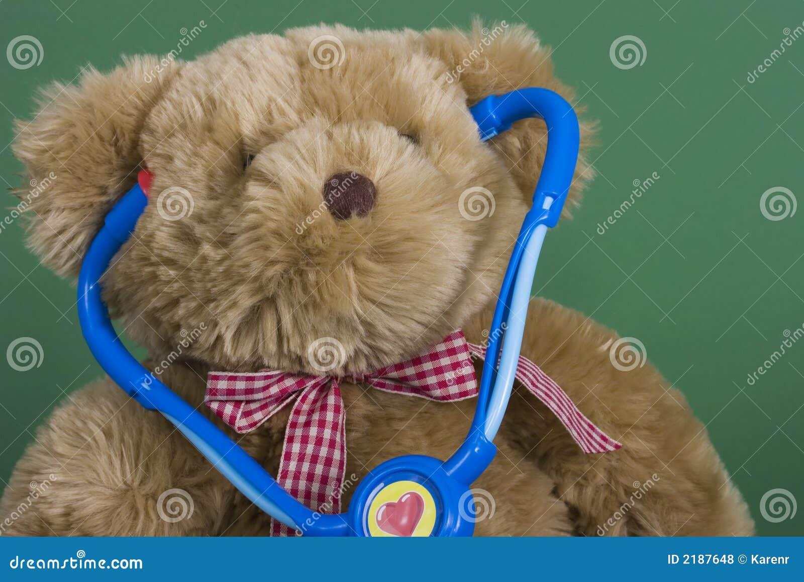 De gezondheidszorg van kinderen