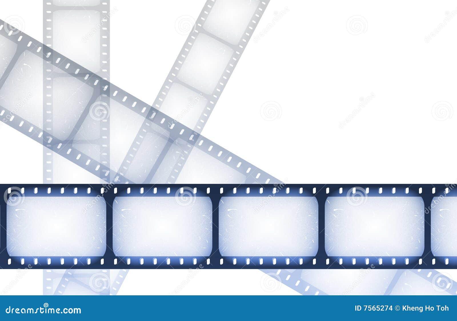 De Gids van de Film van het Kanaal van TV
