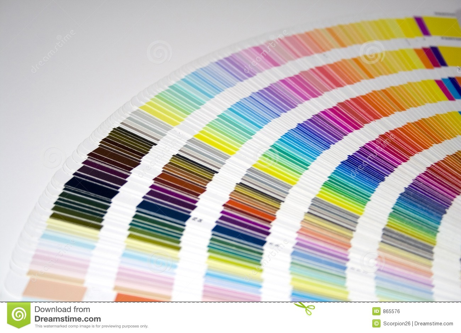 De Gids van de kleur