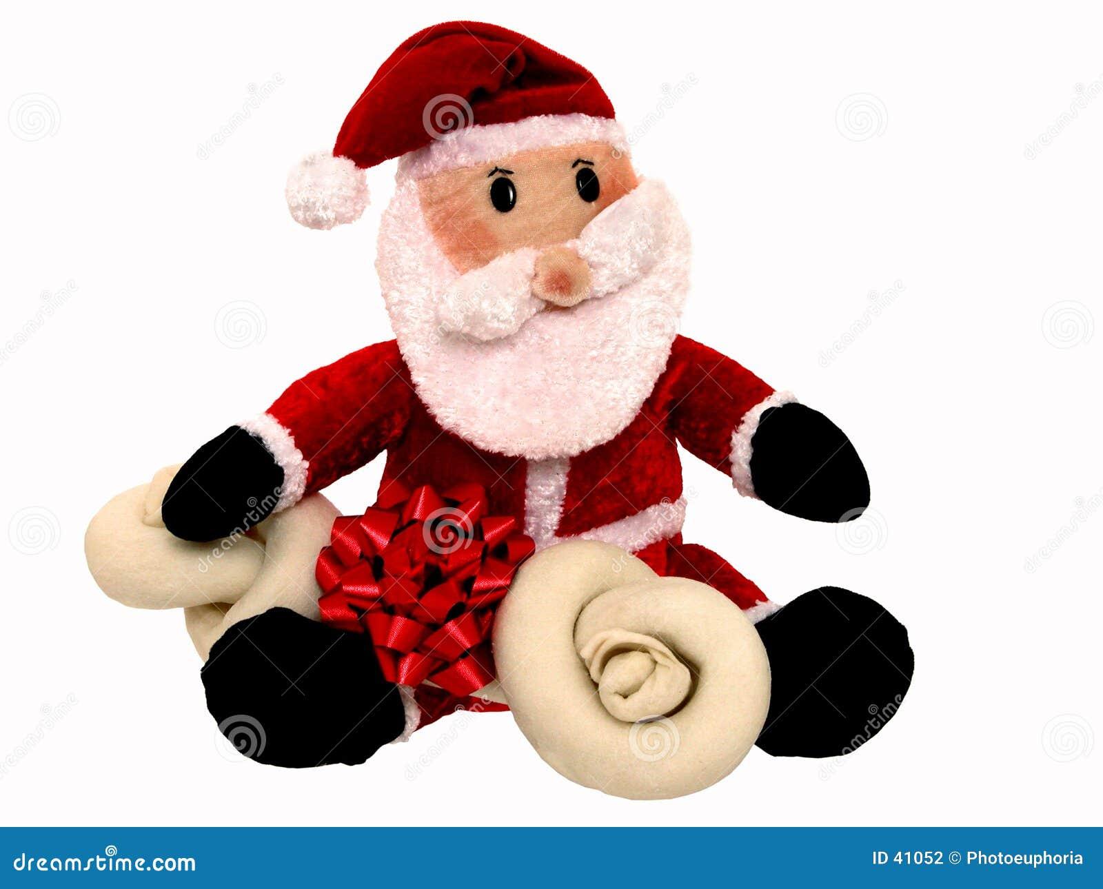 De Gift van Kerstmis voor Puppy