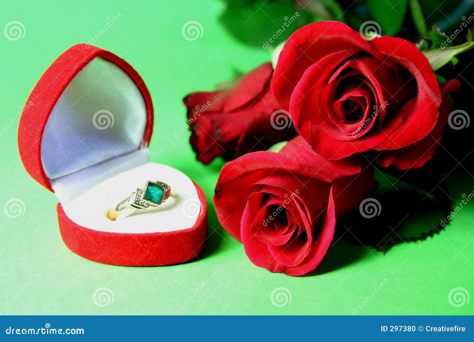 De Giften van de valentijnskaart