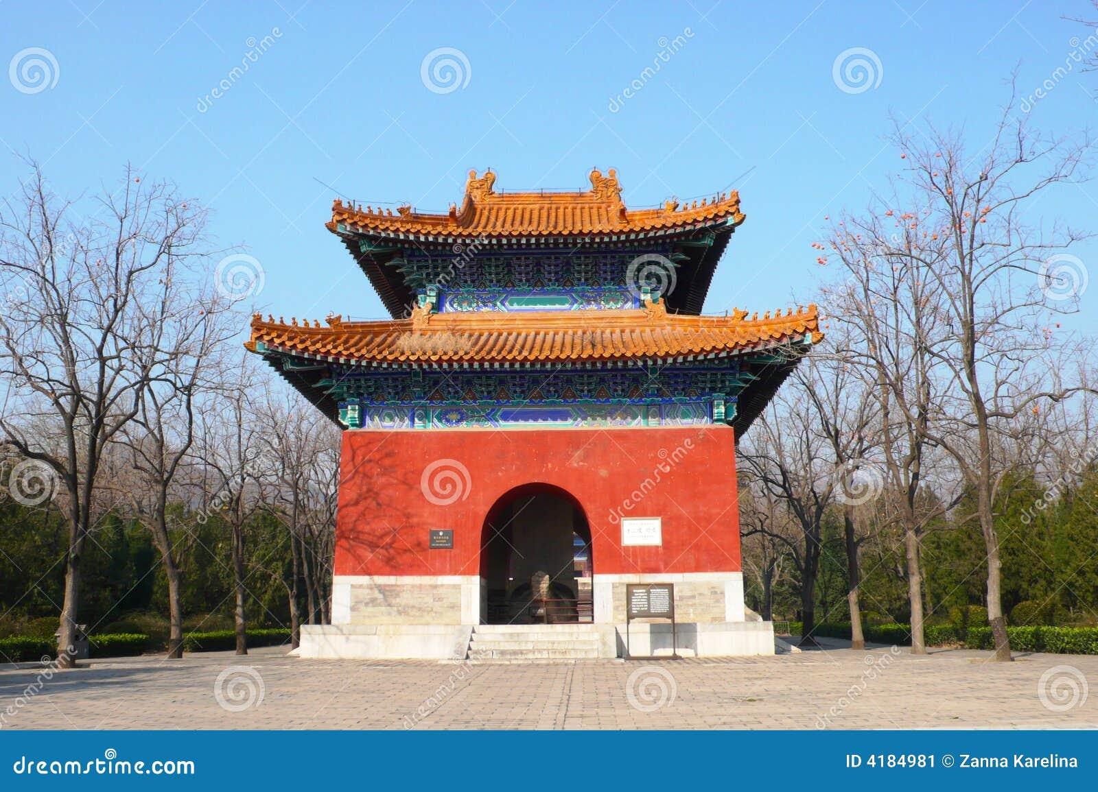 De Graven van Ming