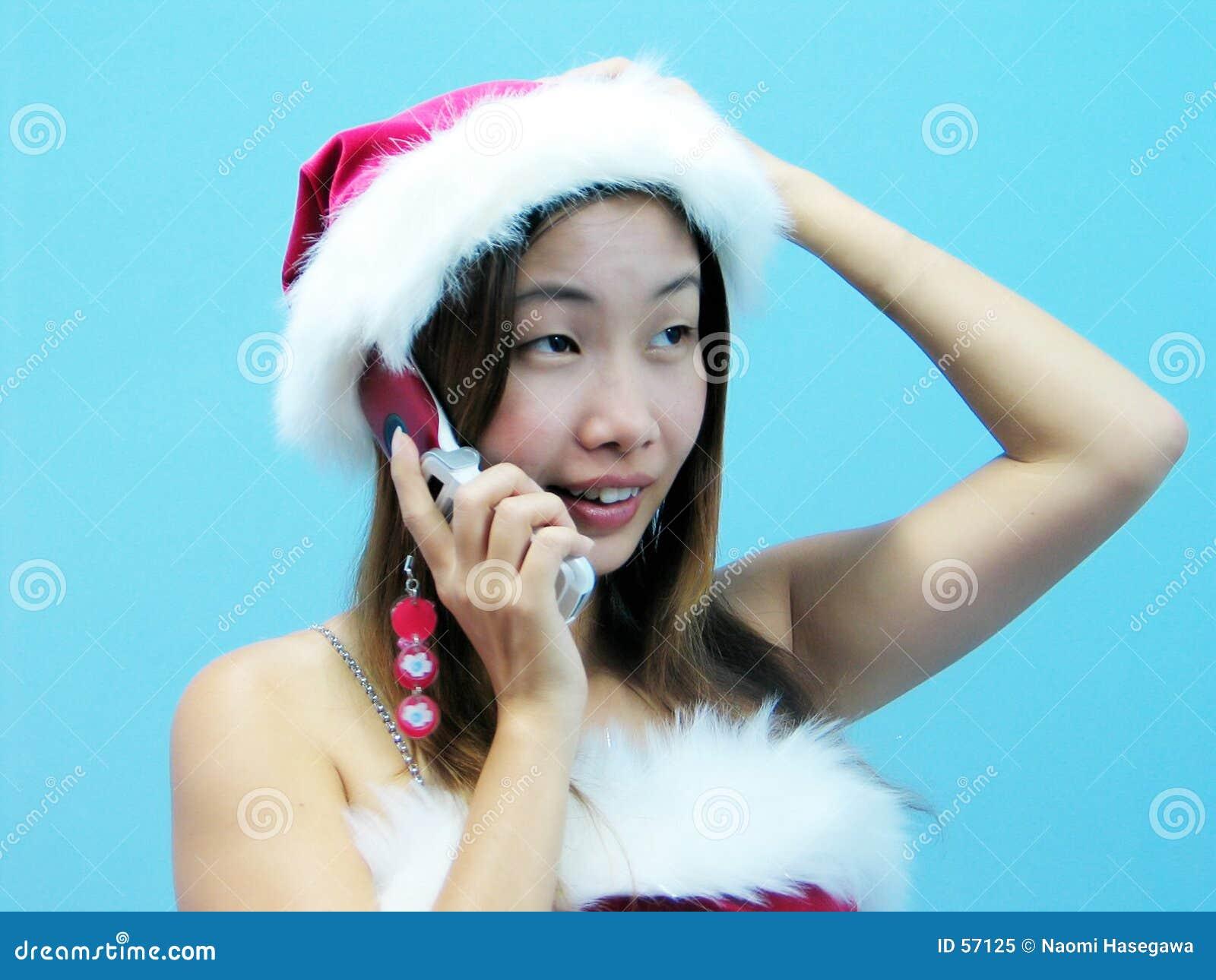 De Groeten van Kerstmis!