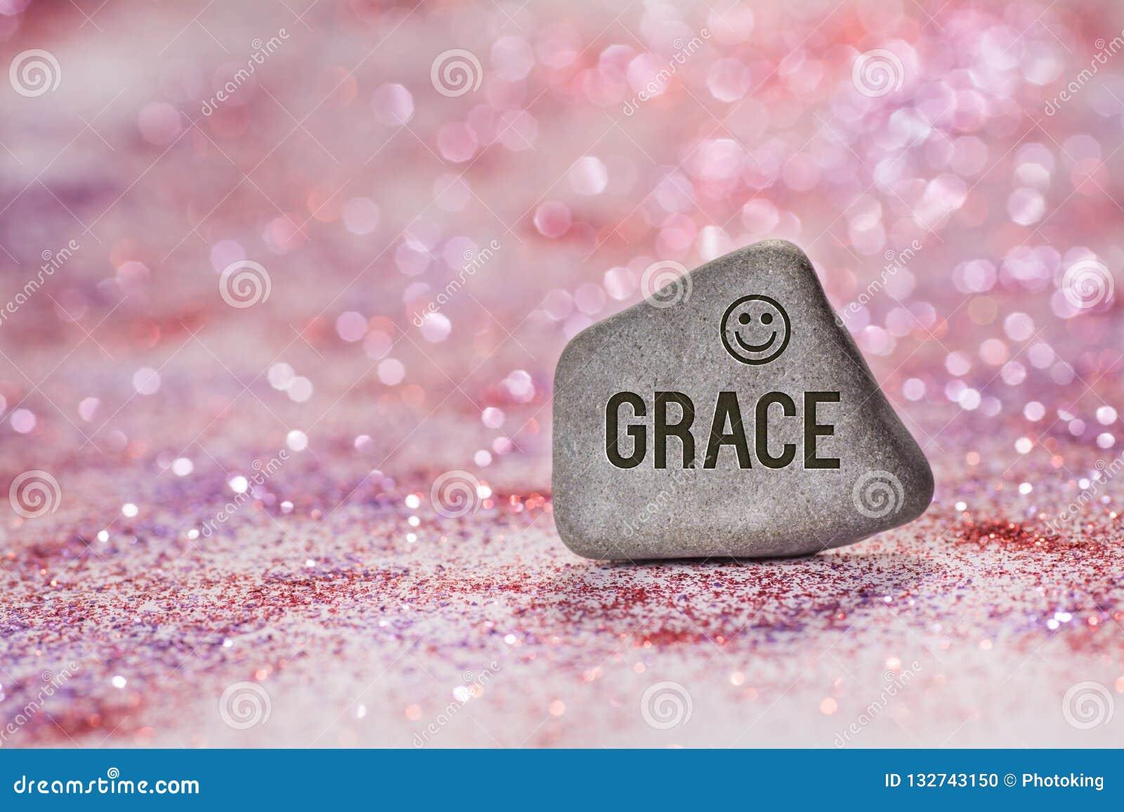 De gunst graveert op steen