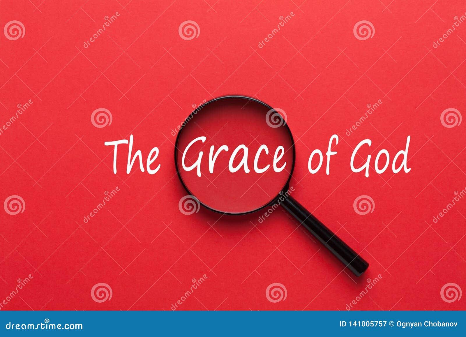 De Gunst van God