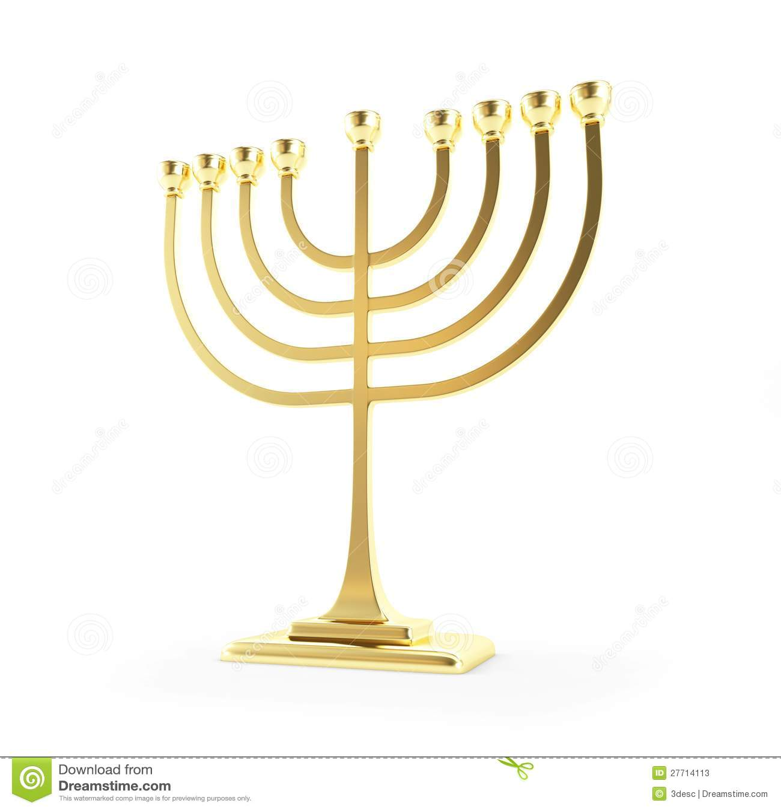 Or de Hanukkah