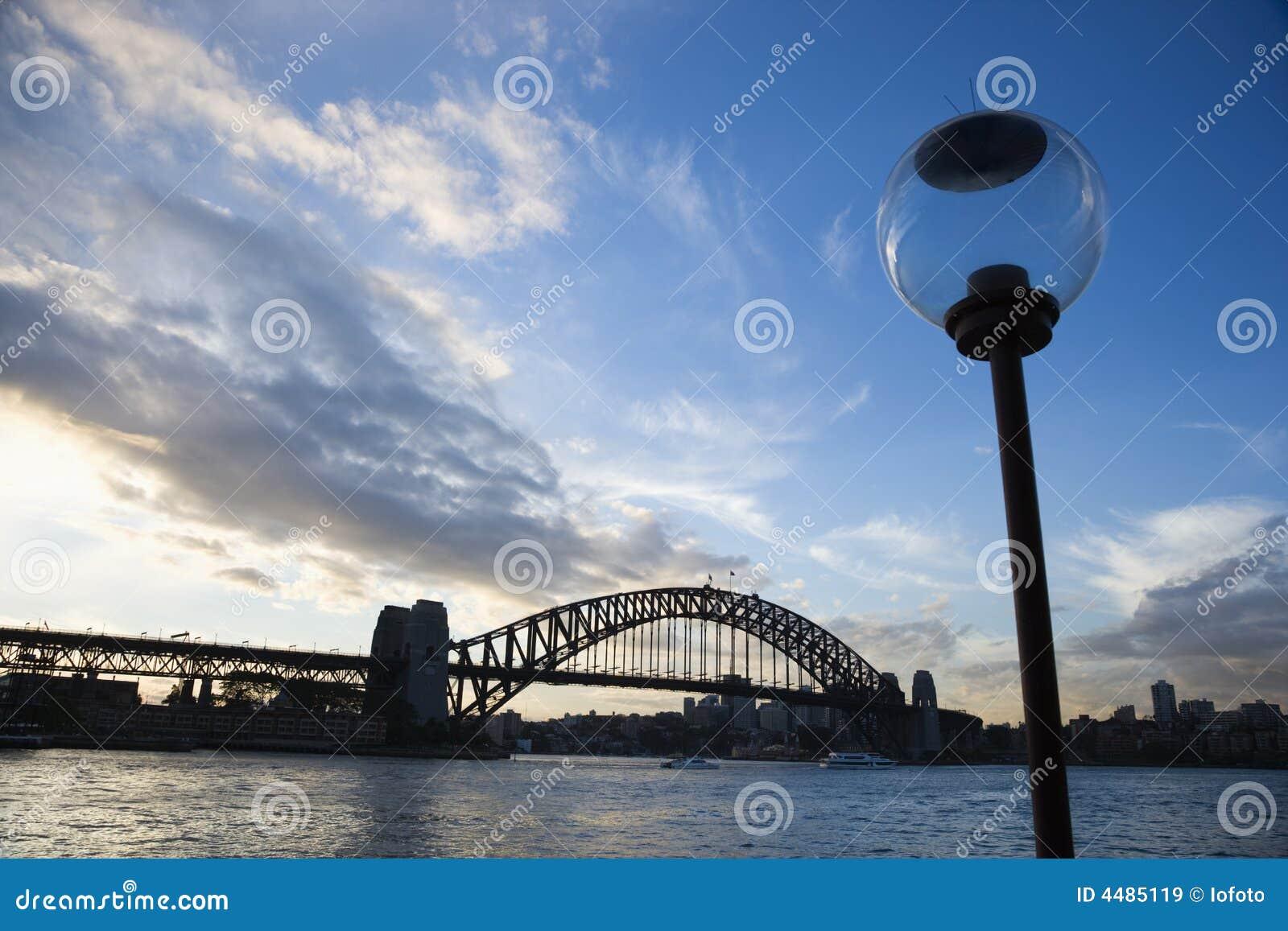 De Haven van Sydney.