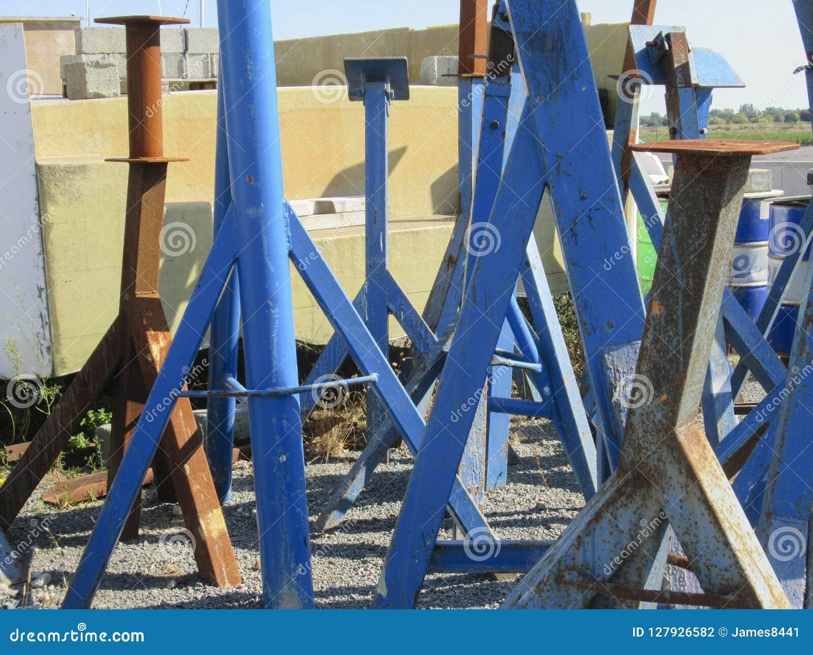 De hefbomen van de bootschil