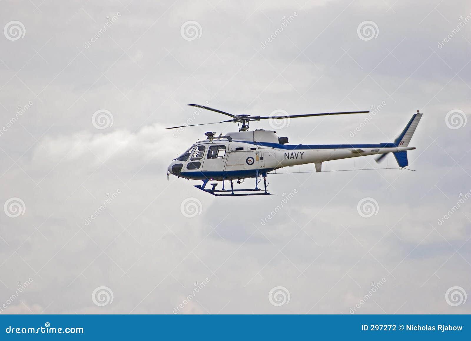 De Helikopter van de eekhoorn