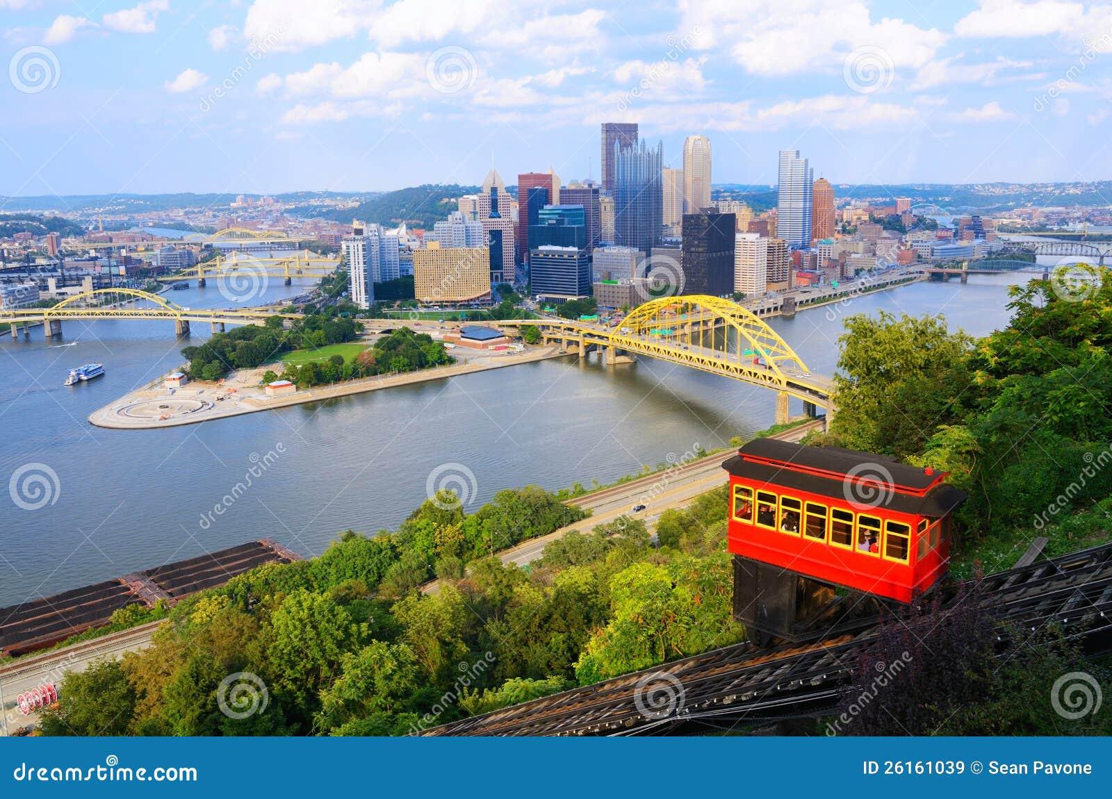 De Helling van Pittsburgh