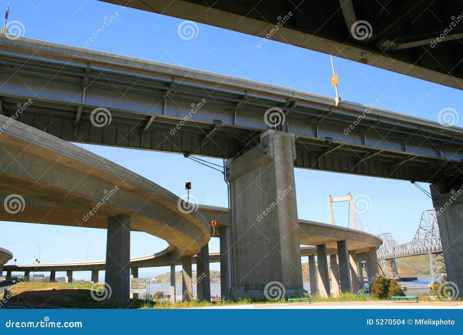 De Hellingen van de snelweg