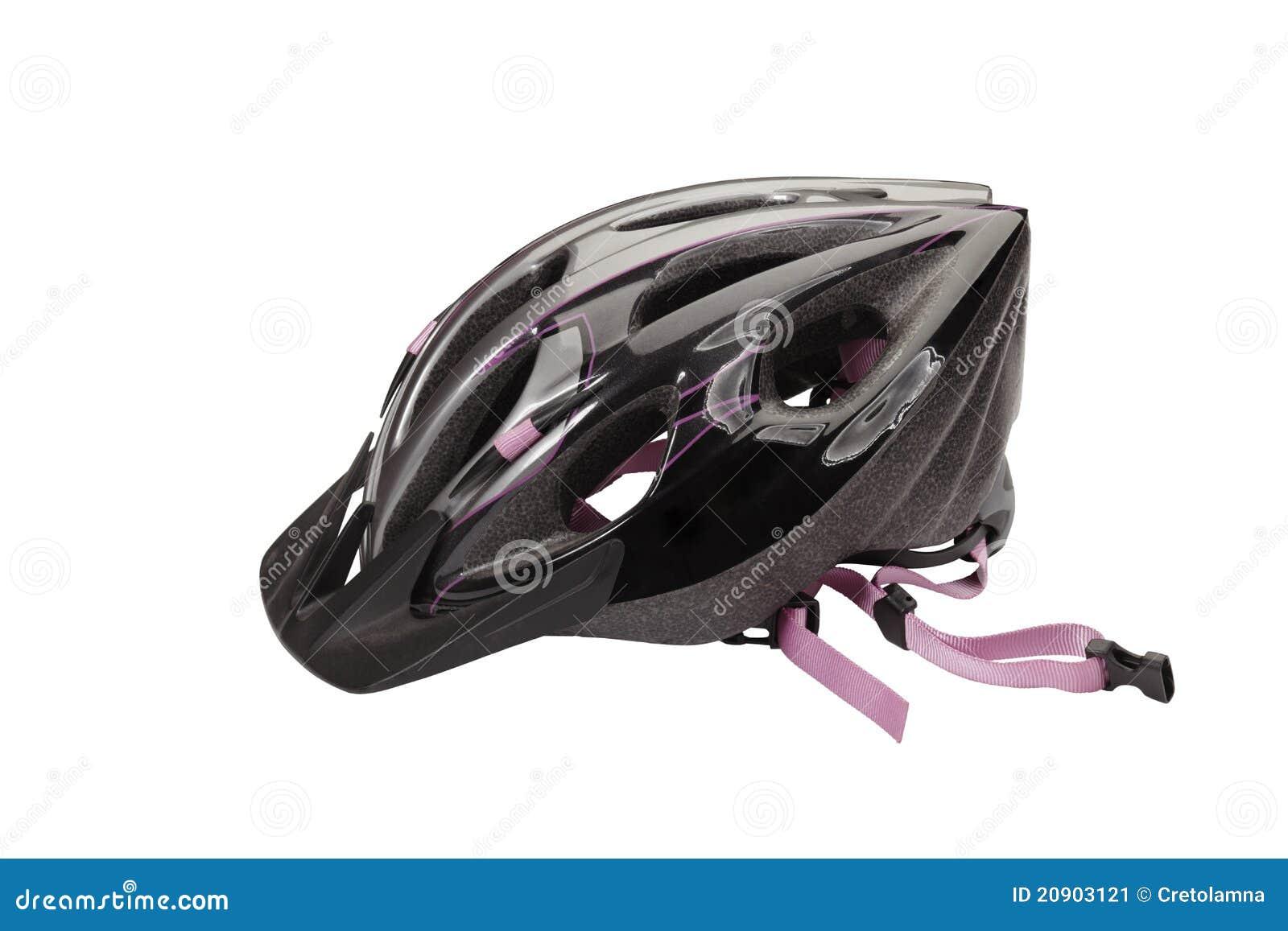 De helm van de cyclus.
