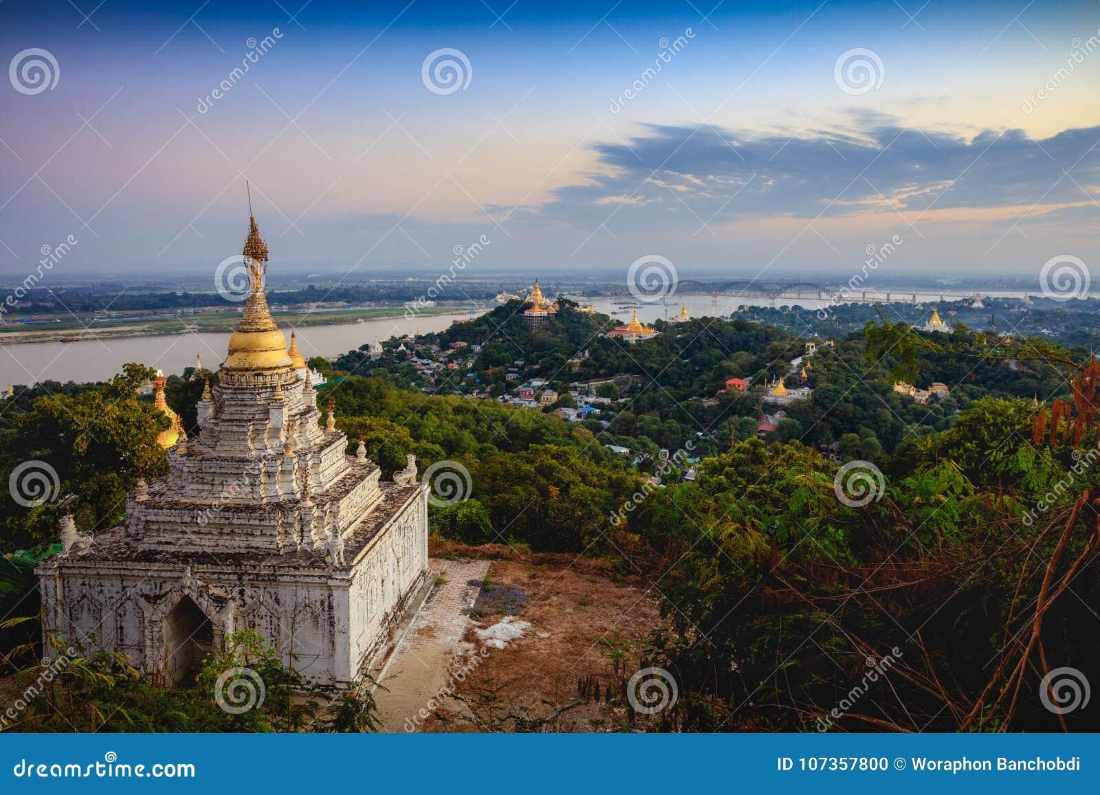 De Heuvel van Mandalay